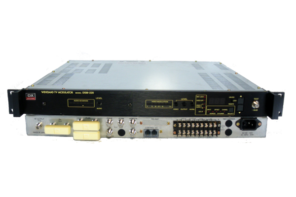 ISimple ISAntenna Bypass FM Modulator for Factory - m